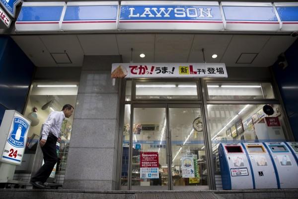 全店員工只有1名日本人 日本超商外國員工比例上升中