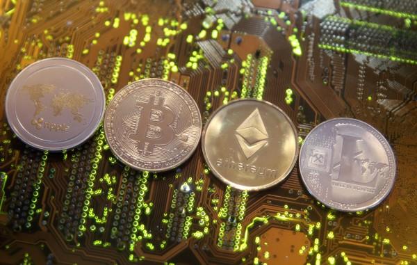不是比特幣!它漲330%成今年最狂加密貨幣