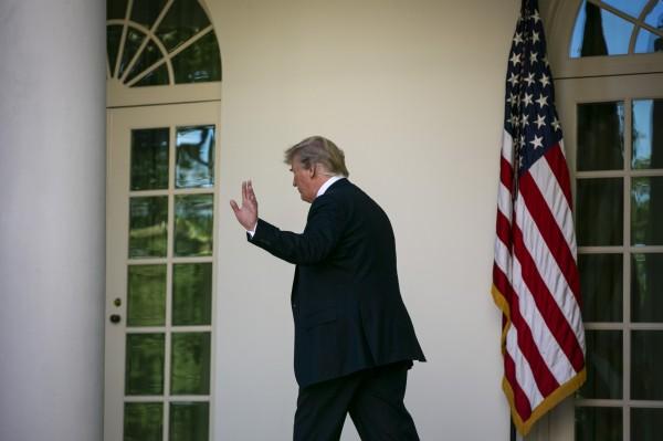 「關稅人」碰釘子?川普意外暴露關稅戰弱點