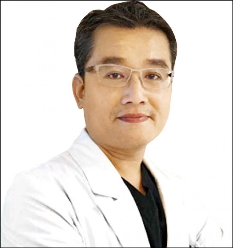 林宗慶/適健復健科診所副院長(圖片提供/林宗慶)