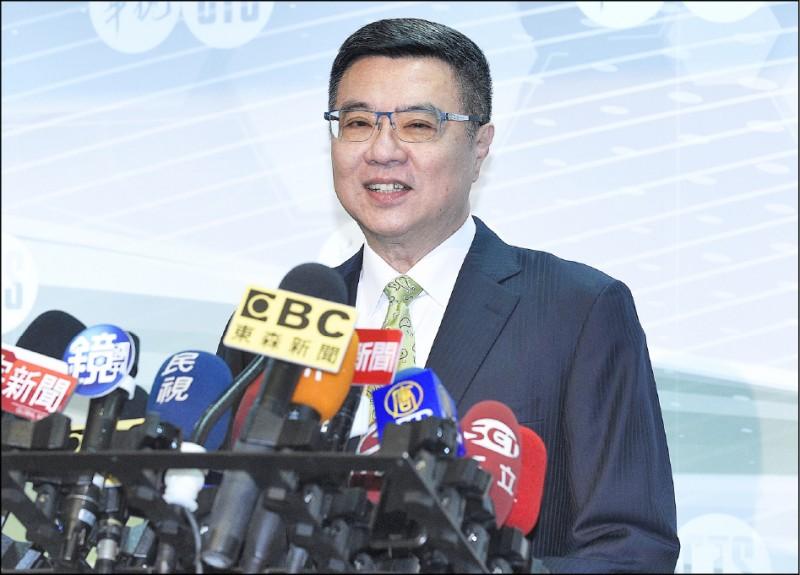 民進黨主席卓榮泰表示,在未來半年的選戰工作中,黨部會賦予前行政院長賴清德一定的角色跟任務。(資料照)
