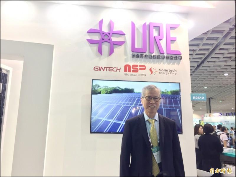 太陽能廠5月營收回溫》太陽能電池價格反彈 法人:政策加持內需旺