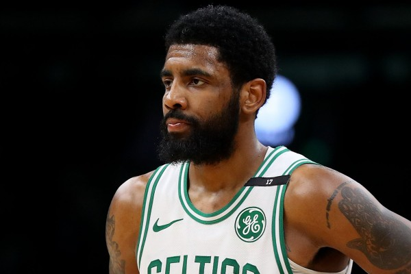 NBA》撇舊愛迎新歡 !  美媒爆籃網為了「他」選擇放走全明星後衛