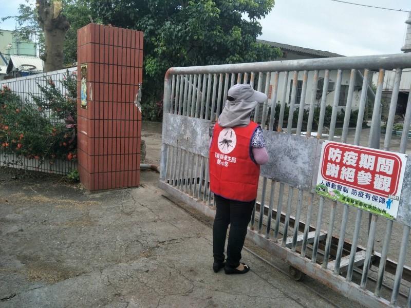 疫病》日本腦炎流行 嘉縣今年首例確診病例住院治療