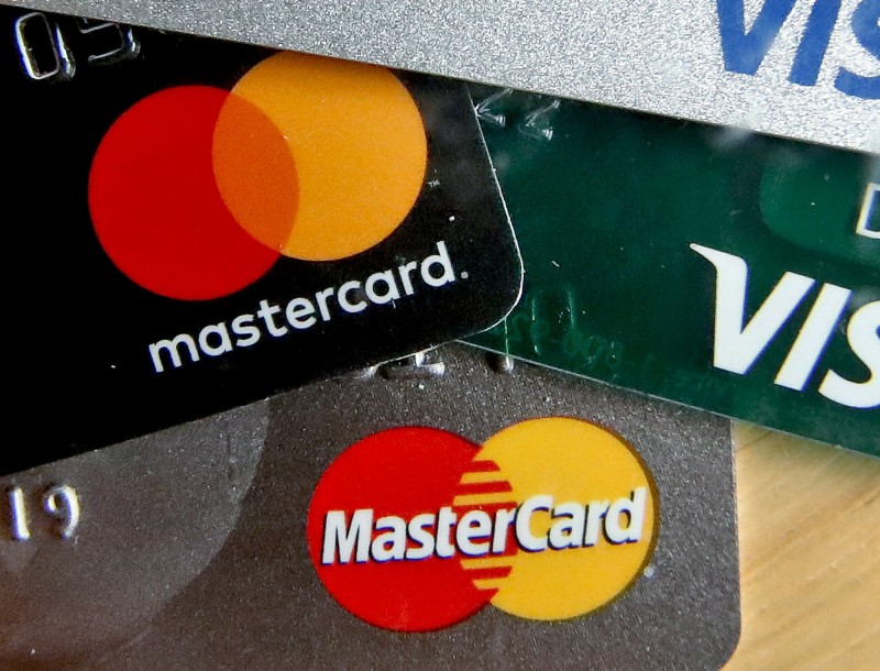 萬事達卡(Mastercard)公司表示,將允許跨性別者和性別酷兒在信用卡、金融卡和預付卡使用他們為自己取的名字。(美聯社)