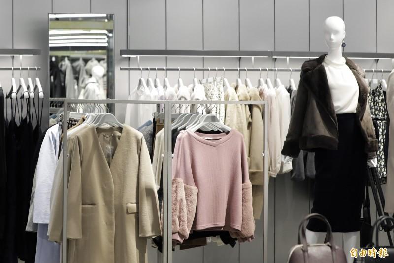 遏止「快時尚」資源浪費 英國會建議徵稅