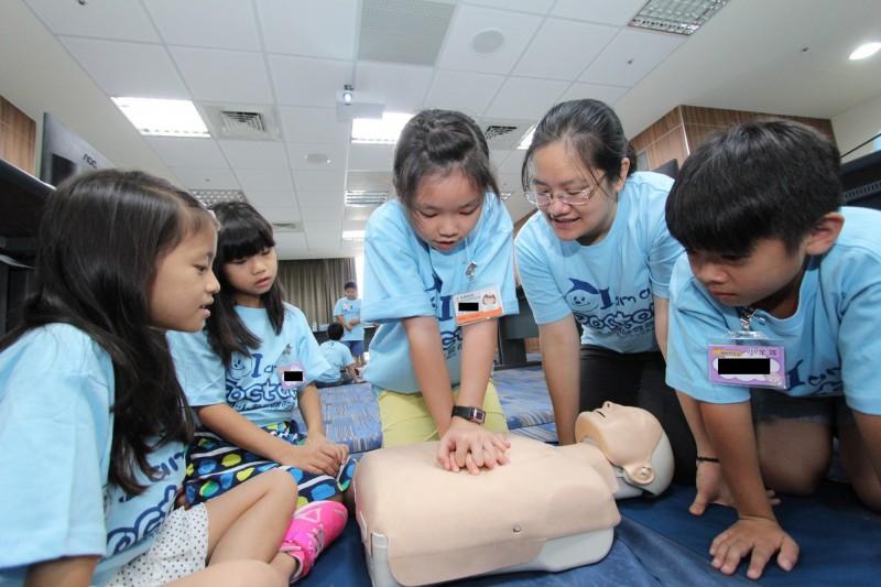 醫病》急性心肌梗塞沒CPR 醫院即刻救援奇蹟康復