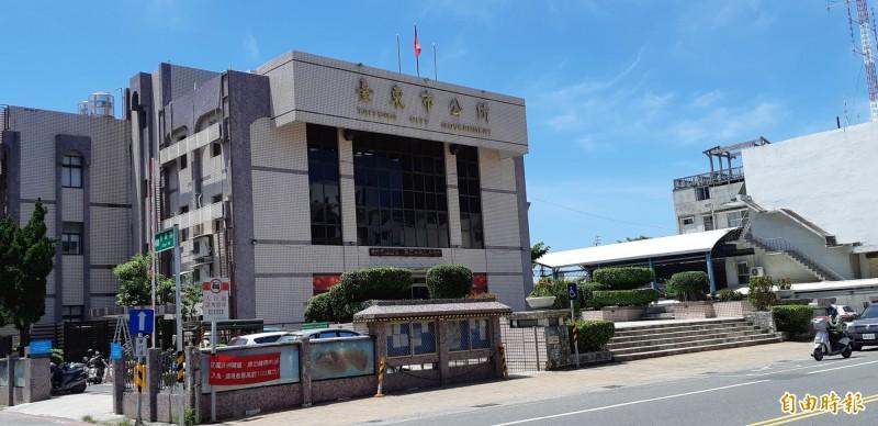 東縣各公所誰最會「開源」? 台東市公所奪冠