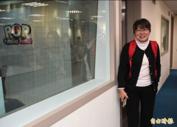 韓冰眼中的韓國瑜很窮穿破衣 黃光芹酸:我有罪!