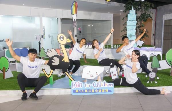 舉重女神號召!2萬跑者10月相約台北市府 不見不散
