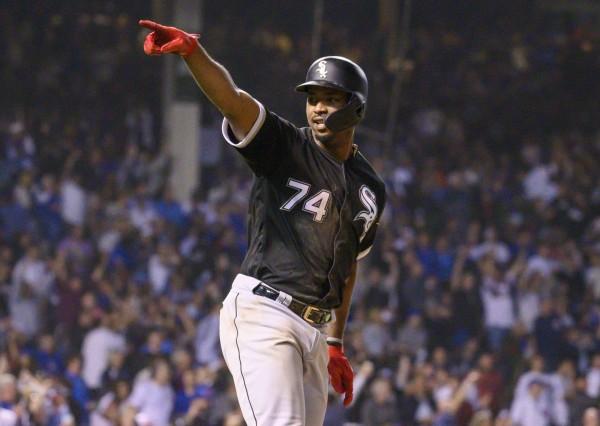 MLB》希梅涅茲制勝轟 風城內戰白襪拔得頭籌(影音)