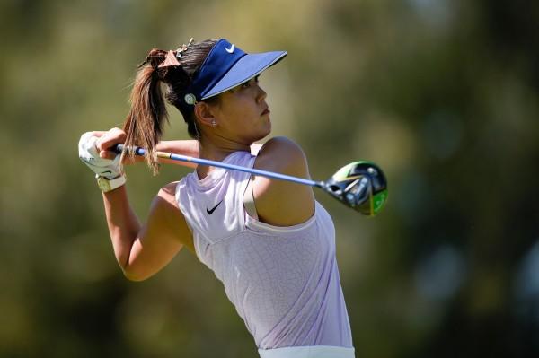 高球》女子PGA錦標賽明登場 魏聖美受「浪花兄弟」鼓舞