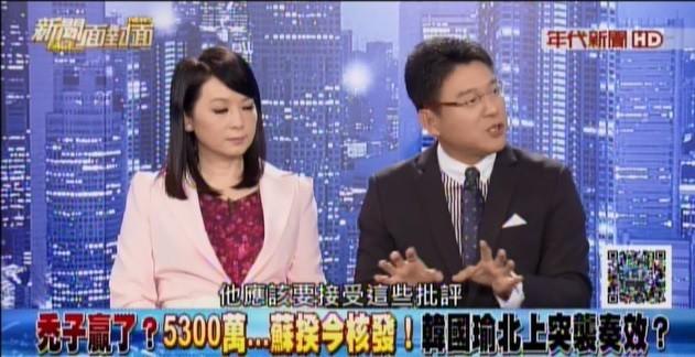 韓防疫因「這事」挨轟 謝震武直言:他應該接受這些批評