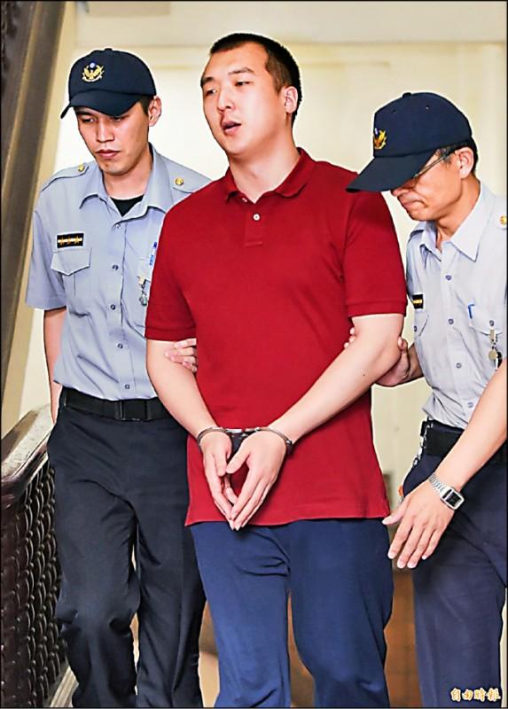 中國男子周泓旭涉嫌來台發展共諜組織。(資料照)