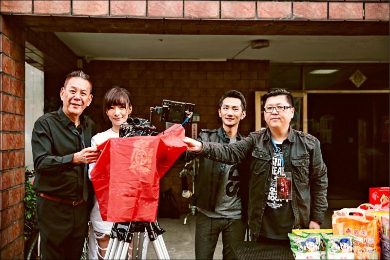 台灣之光《忘川》奪奧尼羅影展最佳導演獎