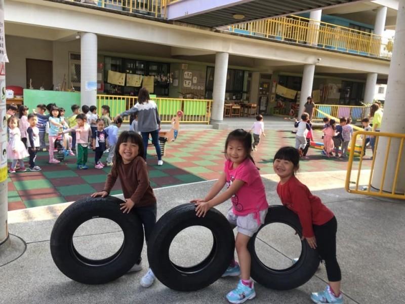 彰化縣新增8家非營利幼兒園 包括這所老字號名校‧‧‧
