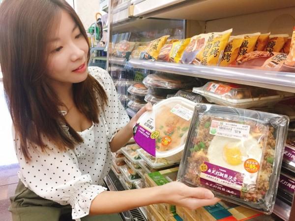 年賣300萬份!小七泰式料理新霸主是「它」 網激推「吃了想飛泰國」