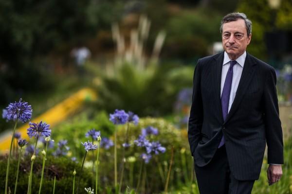 美總統批德拉吉 歐洲央行官員酸:川普可能不懂ECB的獨立性