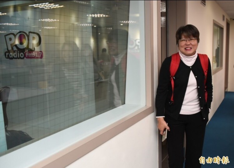 資深媒體人黃光芹自與韓國瑜決裂後,近日在臉書上揭露韓國瑜秘辛,不出所料引來韓粉批評。(資料照,記者胡舜翔攝)