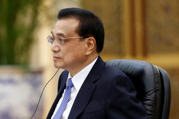 中國總理李克強 傳將會面多間美企高層