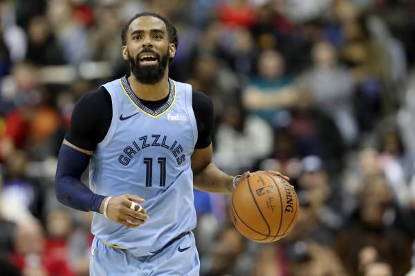 NBA》曾簽下史上最大約 灰熊一哥被交易至爵士