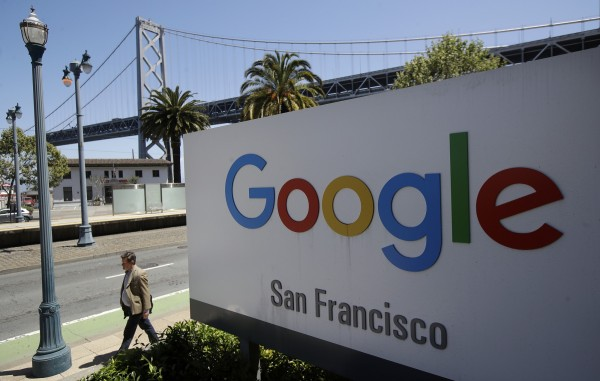Google擬投資10億美元 解決舊金山灣區住宅短缺