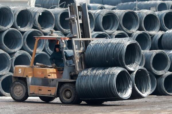 越南對中、韓部分鋼鐵製品徵收臨時反傾銷稅
