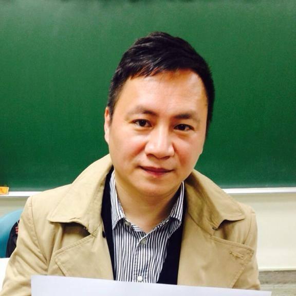 中國民運人士王丹也發文表達看法,他認為「反紅媒」責任不應全部推給政府,民眾也該自行抵制,這才是台灣自保的第一步。圖為王丹。(圖片擷取自王丹臉書)