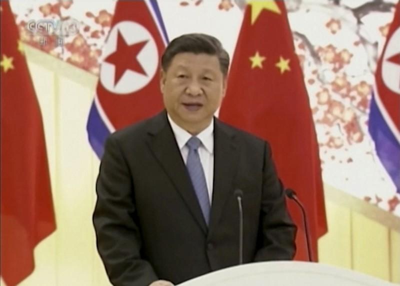中國國家主席習近平決定出席大阪G20峰會。(美聯)