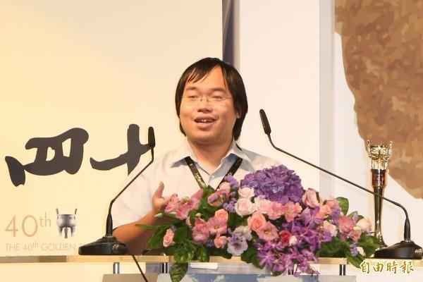 作家朱宥勳表示,韓是有某種天份的「創作者」,但他的新鮮感已逐漸消失。(資料照)