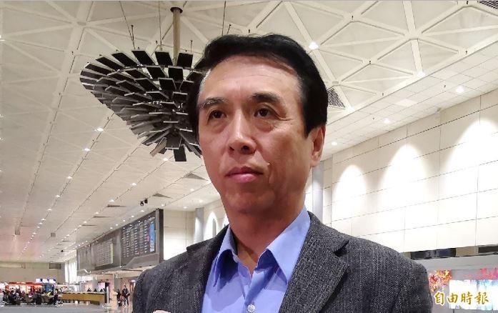 陳學聖在臉書PO文,表示建議桃園一路段禁行大型連結車進入,他會盡速配合安排。不過貼文下方立刻湧入大量網友留言,表示該路段本來就禁行大貨車。(資料照)