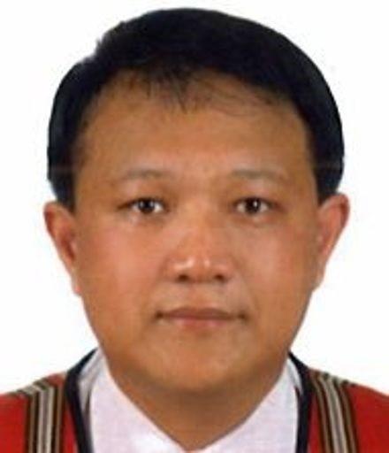 和平區前區代表劉國華涉賄已辭職。(資料照)