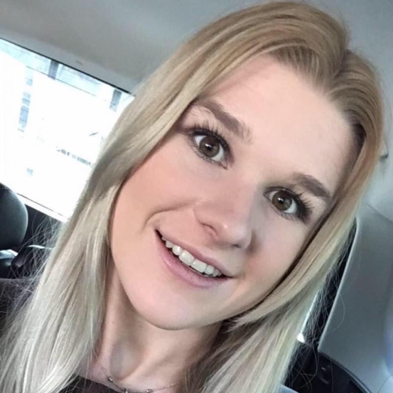美國猶他大學23歲女大生勒克(Mackenzie Lueck),在6月17日失蹤後遭遇不幸。(圖擷自Find MacKenzie Lueck臉書)