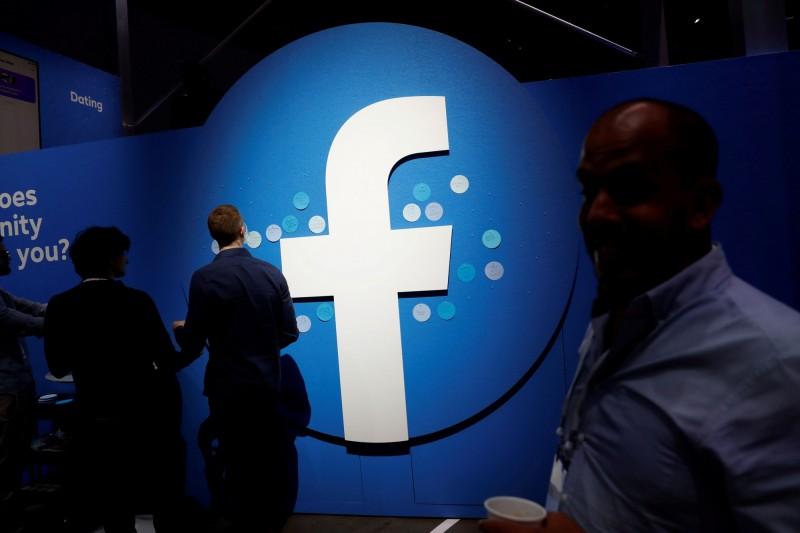 臉書聲明指出,全球各地出現當機狀況,正在盡力修復中,並為當機致歉。有網友陸續回報臉書已經恢復。(路透資料照)