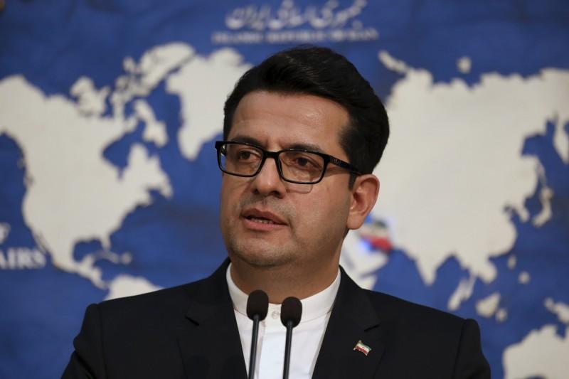伊朗今日厲聲呼籲英國政府,立即釋放上週遭英國扣押的伊朗油輪Grace 1號。(美聯社)