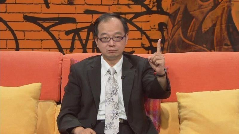 資深媒體人王瑞德透露,遭韓粉霸凌的蔡姓女學生已正式提告12名韓粉。(圖擷取自王瑞德臉書)