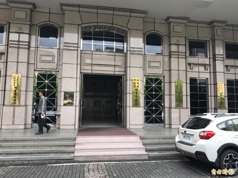 針對傳出上海有多名台灣分析師遭中國公安單位逮捕,刑事局兩岸科今天獲悉向中國公安單位聯繫窗口查證,證實有3名遭到刑事拘留。(資料照)
