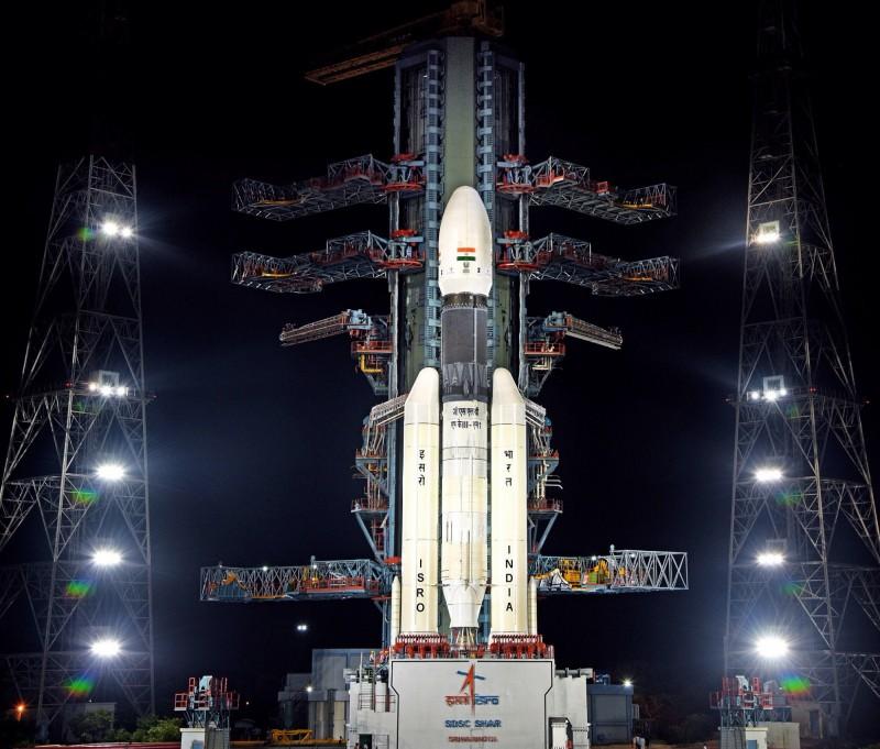 印度登月火箭發射前56分鐘突中止 喊卡原因曝光!