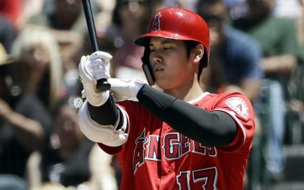 MLB》日籍球員史上第2快! 大谷驚人數據美記者讚嘆