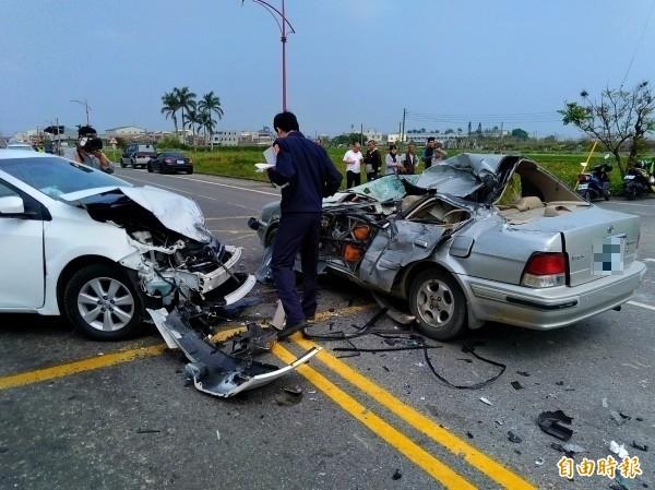 車禍3年保險公司才求償 法官教「時效抗辯」免賠