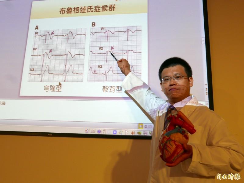 醫病》嗯嗯用力竟昏倒 國中生竟是患先天心臟病險猝死