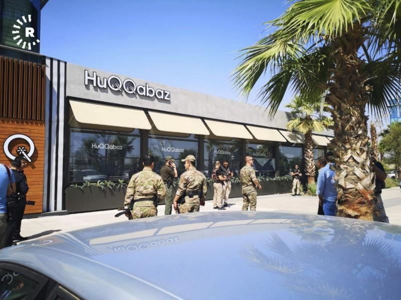 伊拉克庫德族大城傳槍響 土耳其副領事餐館遭射殺