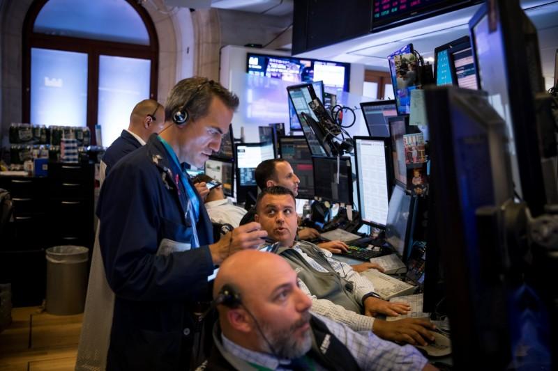 川普威脅再對中國徵稅 美股4大指數收跌