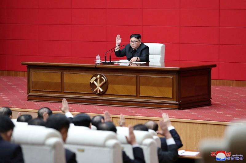 南韓消息人士爆 北韓黨中央「金庫管家」換人