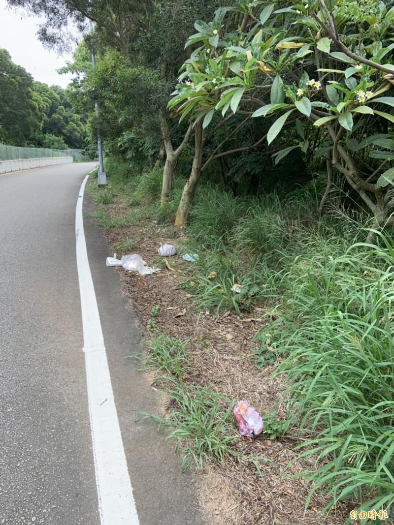 獨家》丟臉!台灣最美麗的風景是「垃圾」?日籍網友po文願買單清理