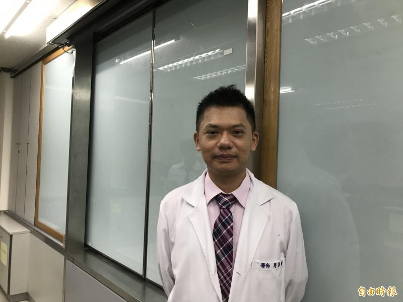 醫病》子宮肌瘤也能吃冰 中醫師籲「適時適量」