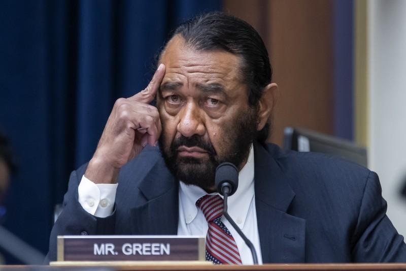 美民主黨議員提案彈劾川普 遭眾議院投票擱置
