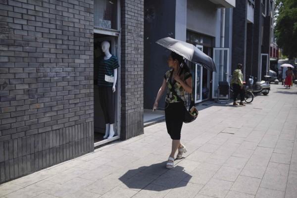 把女性推回婚姻之中 外媒:中國女性地位全面下降