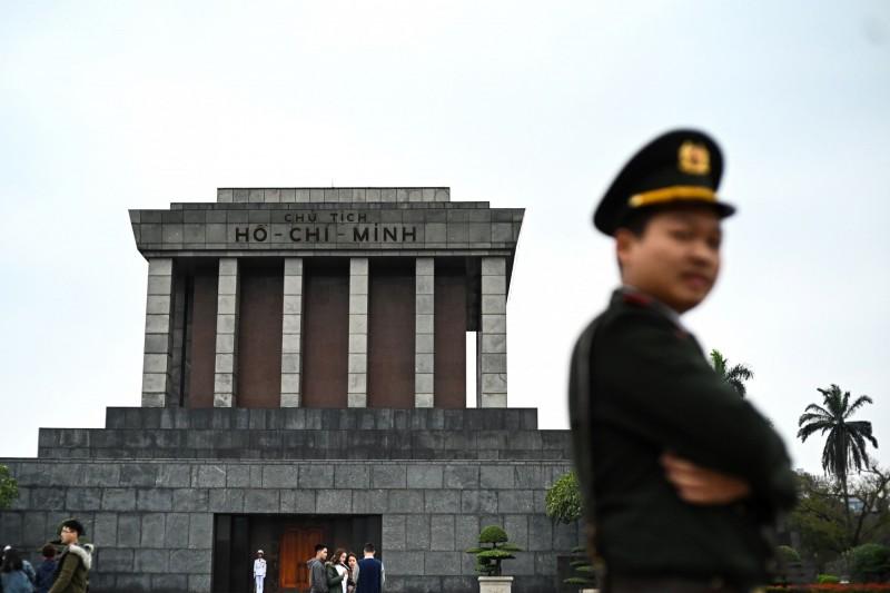 歷經半世紀胡志明遺體保存情況良好 越南政府將提長期防腐