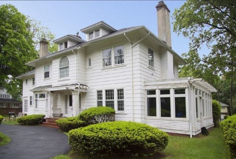 驚!美國1210坪豪宅只要310元 竟然賣不出去...